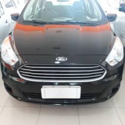 Ford Ka+ Se 1.5 16v Flex 2017/2018 - 2017