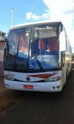 Ônibus Mercedes bens - 2001