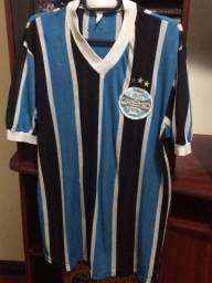Camisa Gremio 1987