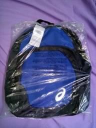 Mochila Asics Team Backpack Azul Nova1
