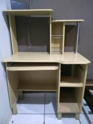 Rack/escrivaninha