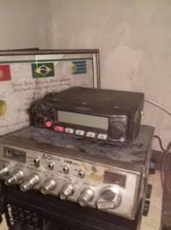 Rádio vhf FT 1900 Yaeso
