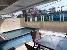 Apartamento 2 dormitórios 1 suíte 1 vaga, Caiçara,NoVo,2 sacadas,PisciNa,Á vista 260 mil
