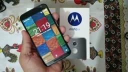 Moto X2 32GB Excelente P/ Games