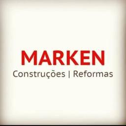 Marken Construções e Reformas