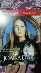Filme Joana D'arc
