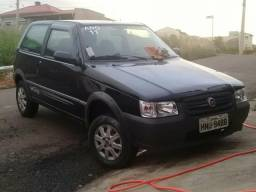 Fiat uno WAY economy 2011 - 2011