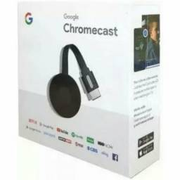 Cromecast 3