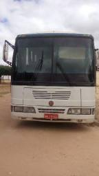 Ônibus rodoviário motor dianteiro impecavel - 1998