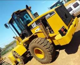PA Carregadeira Caterpillar 938g (PARCELAMOS)