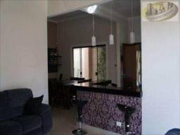 Casa ac financiamento Tres Lagoa bairro Alvorada, com 2 dormitorios sendo 1 suite
