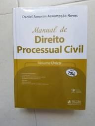 Manual de Processo Civil Daniel Assunção