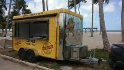 FOOD Trailer TOP Completo