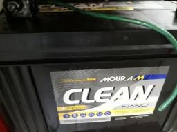 Bateria de gel Moura