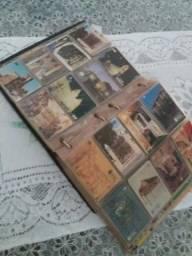 Cartão telefônicos para colecionador