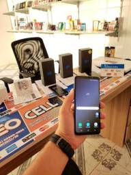 Galaxy S9 Cinza 128Gb