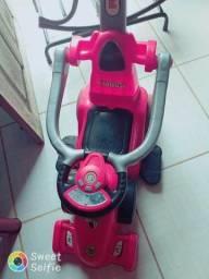 Carro de passeio menino