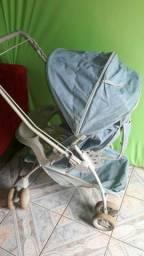 Carrinho de Bebê Galzerano Millani