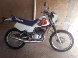 Yamaha Dt - 1995