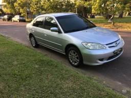 CIVIC Lx 2004 - 2004