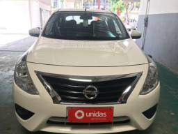 Nissan Versa - 2018
