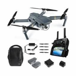 Drone MAVIC PRO Fly More COMBO DJi