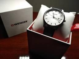 51afce8e44 Relógio Suíço (Swiss Made) Wenger City Classic 43Diam by Victorinox