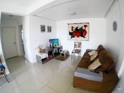 Apartamento com 2 Dormitórios (1 Suíte) c/ Garagem Próximo a Praça dos Bombeiros