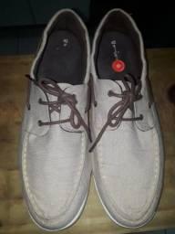 fb338c390 Vendo sapato esporte fino n. 41 usado 1x