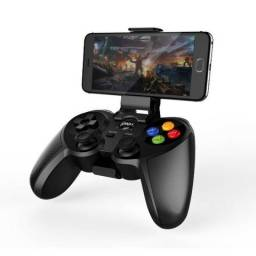 Controle/Joystick Bluetooth Smartphone Android Ípega PG-9078