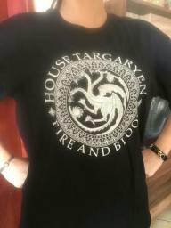 Camisas Personalizadas de Game of Thrones