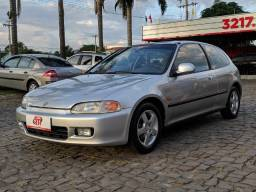 Honda Civic LSI - 1993