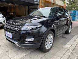Land Rover Evoque Pure Blindada 2014