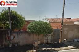 CASA COM 02 DORMITÓRIOS NO BELINHA OMETTO
