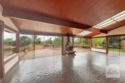 Casa à venda com 5 dormitórios em Bandeirantes, Belo horizonte cod:271043