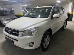 Toyota Rav4 2012 2.4 4x4 top de linha com teto OBS: taxa de 1%no cartao de credito