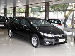 Honda Civic 2.0 LXR 4P FLEX AUT