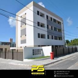 Apartamento com 2 dormitórios à venda, 57 m² por R$ 185.000 - Jardim Cidade Universitária