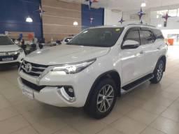 Toyota Hilux SW4  SW4 SRX 2.8 AUTOMATICO 5L 4X4 DIESEL