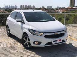 ONIX 2017/2018 1.4 MPFI LTZ 8V FLEX 4P AUTOMÁTICO