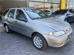 Fiat Palio 1.0 mpi fire elx weekend 16v gasolina 4p manual