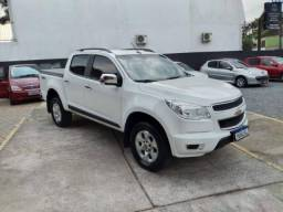 Chevrolet S10 Pick-Up LTZ 2.8