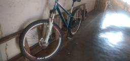 Vendo ou troco bike por ps4