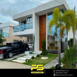 Casa com 4 dormitórios à venda por R$ 2.200.000,00 - Portal do Sol - João Pessoa/PB