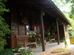 Sítio à venda com 2 dormitórios em Vargem grande, Florianópolis cod:SI001267