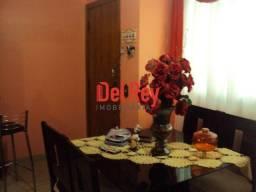 Título do anúncio: Apartamento à venda com 3 dormitórios em Caiçaras, Belo horizonte cod:2152