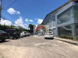 Vendo ou alugo Área Comercial / Industrial com 1500m² de Galpão.