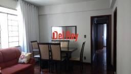 Apartamento à venda com 3 dormitórios em Caiçara, Belo horizonte cod:2561