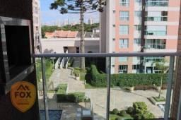 Apartamento com 2 dormitórios à venda, 60 m² por R$ 380.000,00 - Ecoville - Curitiba/PR