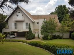 Casa de condomínio à venda com 4 dormitórios cod:563800